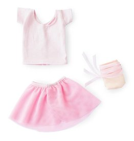 Hazel Village Clothing Ballet Outfit