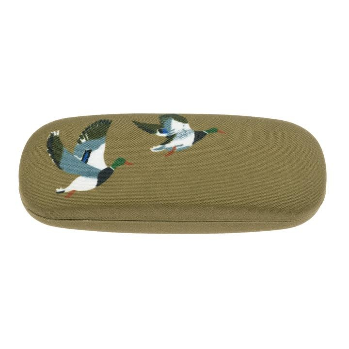 Sophie Allport Glasses Case Ducks
