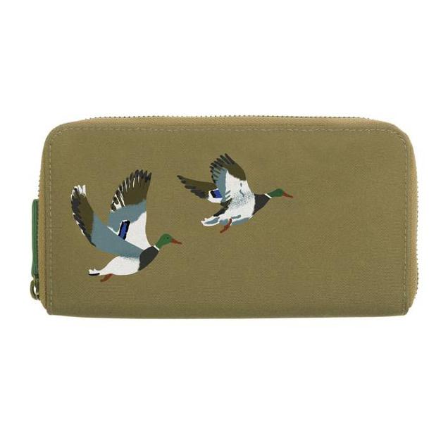 Sophie Allport Wallet Purse Ducks