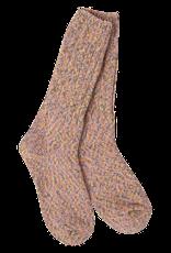 Crescent Sock Company Ragg Crew Socks Golden Fields