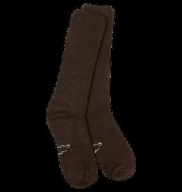 Crescent Sock Company Classic Crew Socks Black M