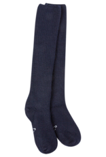 Crescent Sock Company Classic Over-the-Calf Socks Navy M
