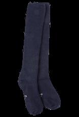 Crescent Sock Company Classic Over-the-Calf Socks Navy L