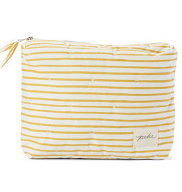 Pehr Designs On the Go Travel Pouch Marigold