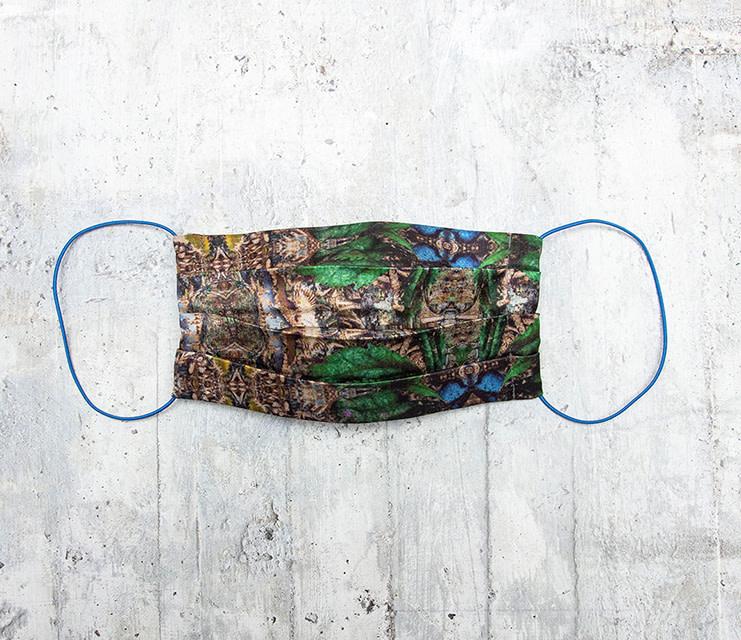 Kreatelier Silk Face Mask Amazon