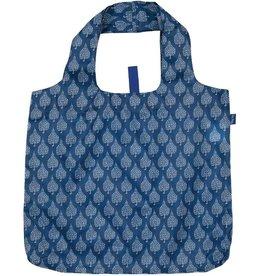 Rockflowerpaper Blu Bag Crete Navy