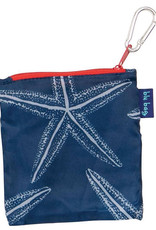 Rockflowerpaper Blu Bag Starfish Navy