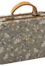 Maileg Travel Suitcase Merle Dark