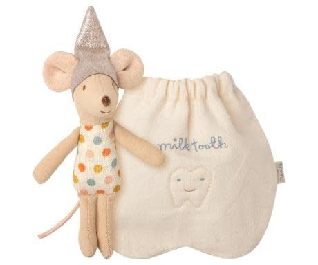 Maileg Mouse Little Tooth Fairy