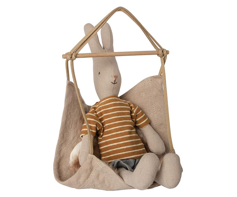 Maileg Mouse Hanging Chair