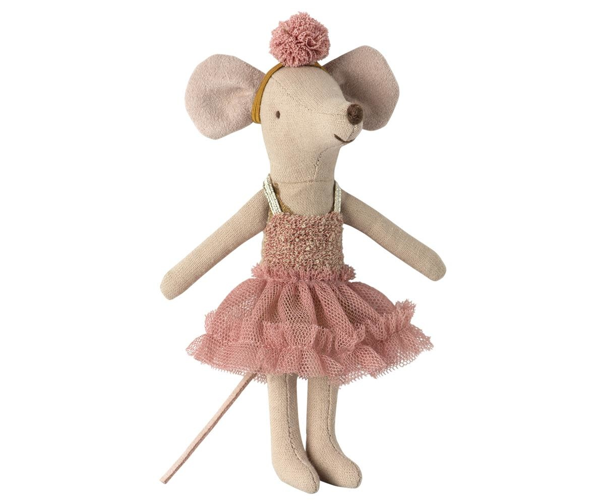 Maileg Mouse Dance Clothes Mira Belle