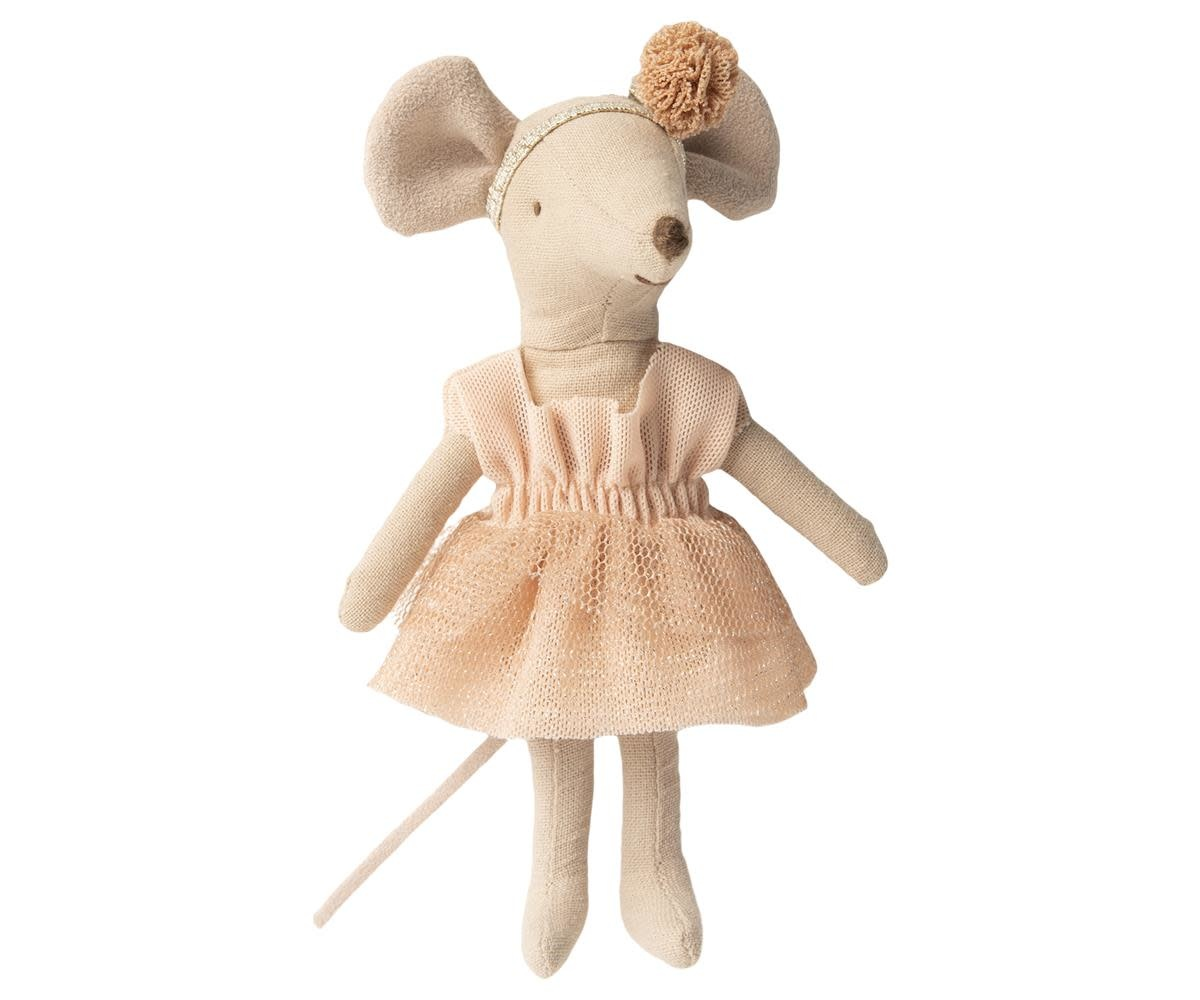 Maileg Mouse Dance Clothes Giselle