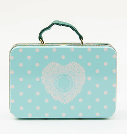 Maileg Travel Suitcase with 2 Outfits
