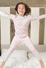 Sophie Allport Pyjama Jersey Set Fairground Ponies
