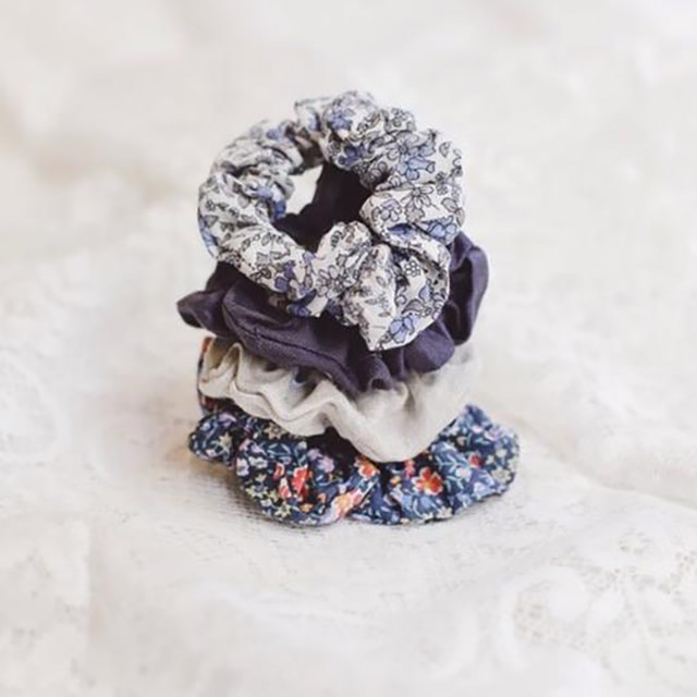 Josie Joan's Scrunchie Thea
