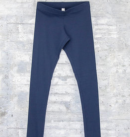 Necessitees Long Legging Navy