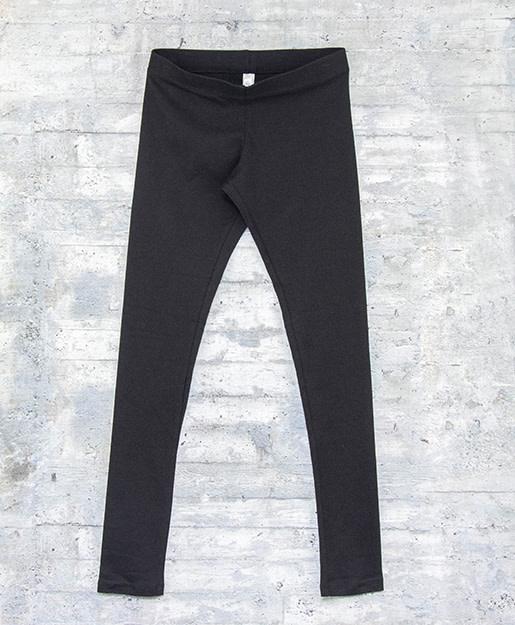 Necessitees Long Legging Black