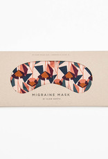 Slow North Eye Mask Therapy Pack Blush Florence