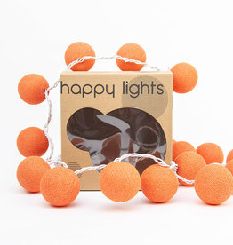 Happy Lights Happy Lights Box Orange