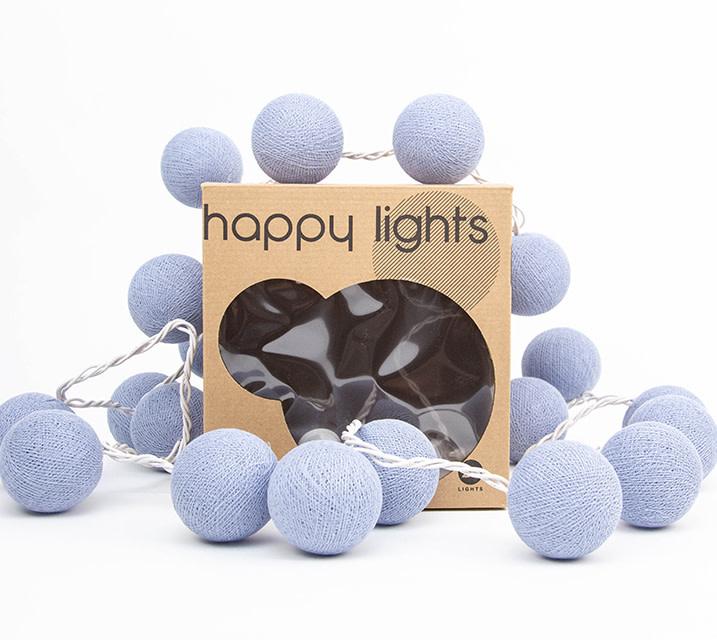 Happy Lights Happy Lights Box Lavender
