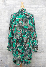 Masai Shirt Idinea Bottle Green