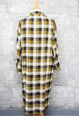 Masai Nicky Check Dress