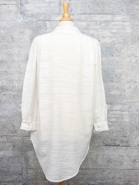 Masai Tunic Goldis Cream