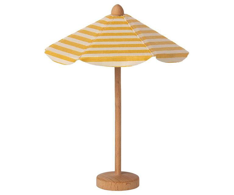 Maileg Mouse Beach Umbrella