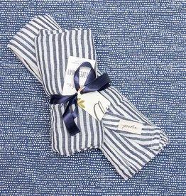 Kreatelier Bundle Cloth & Swaddle Blanket Striped