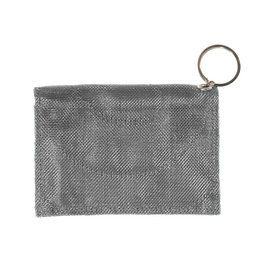 HHPLIFT Keychain Wallet Grey