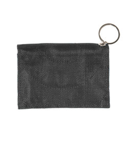 HHPLIFT Keychain Wallet Charcoal