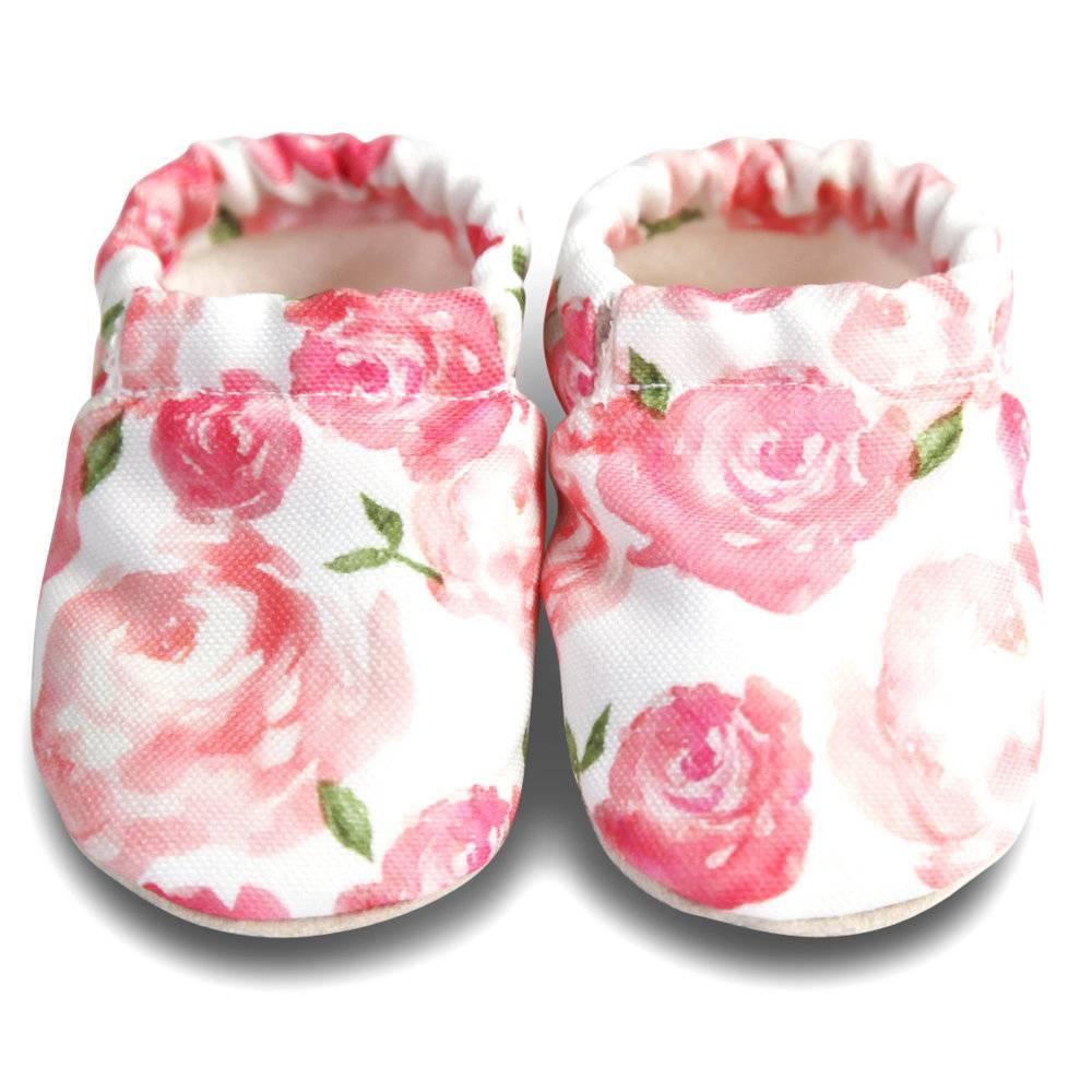 Clamfeet Baby Shoes Rosalee