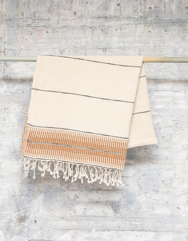 Pokoloko Turkish Towel Element Tuscan