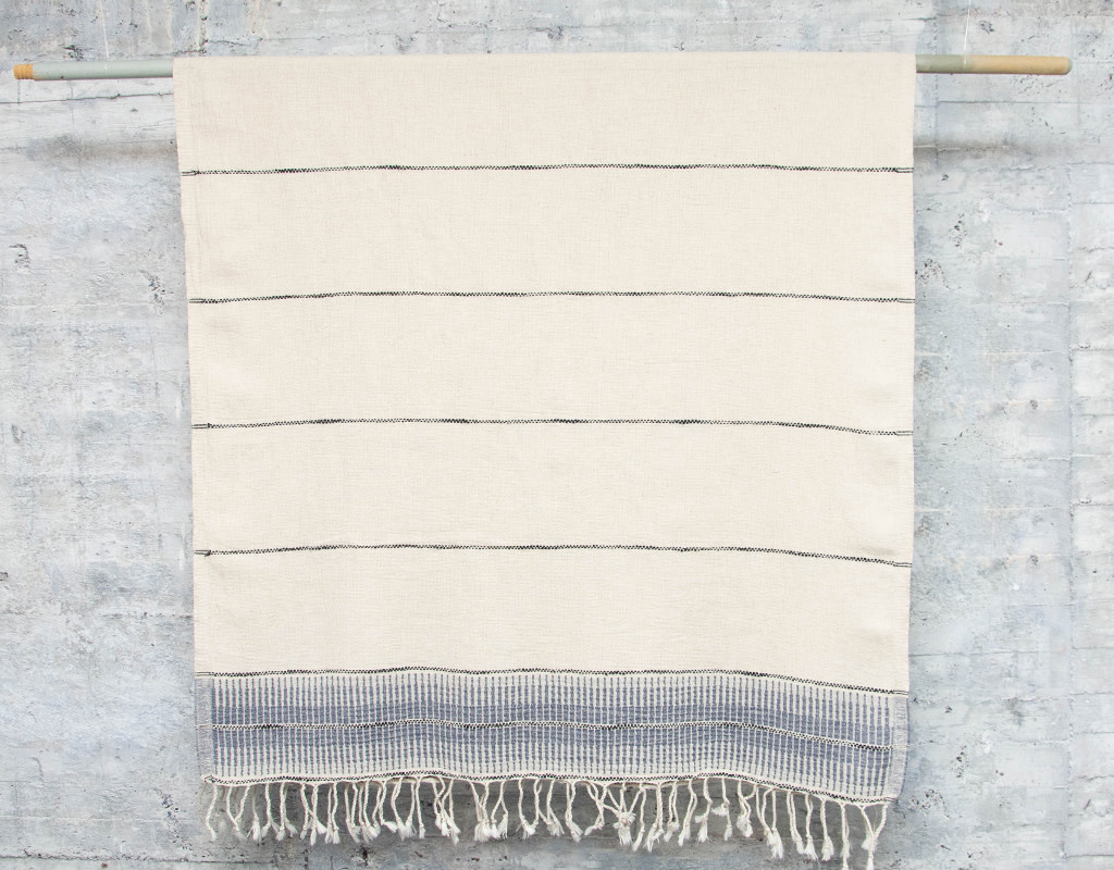 Pokoloko Turkish Towel Element Bluebell