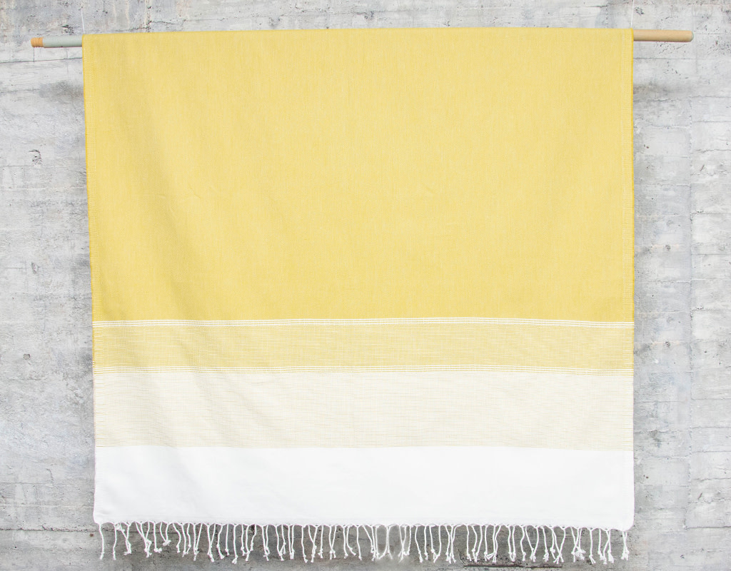 Pokoloko Turkish Towel Lia Sun
