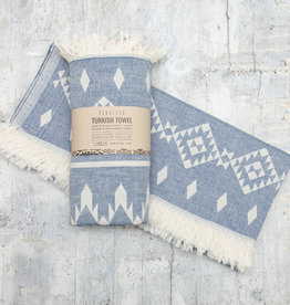 Pokoloko Turkish Towel Atlas Jean