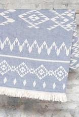 Pokoloko Turkish Towel Atlas Jean