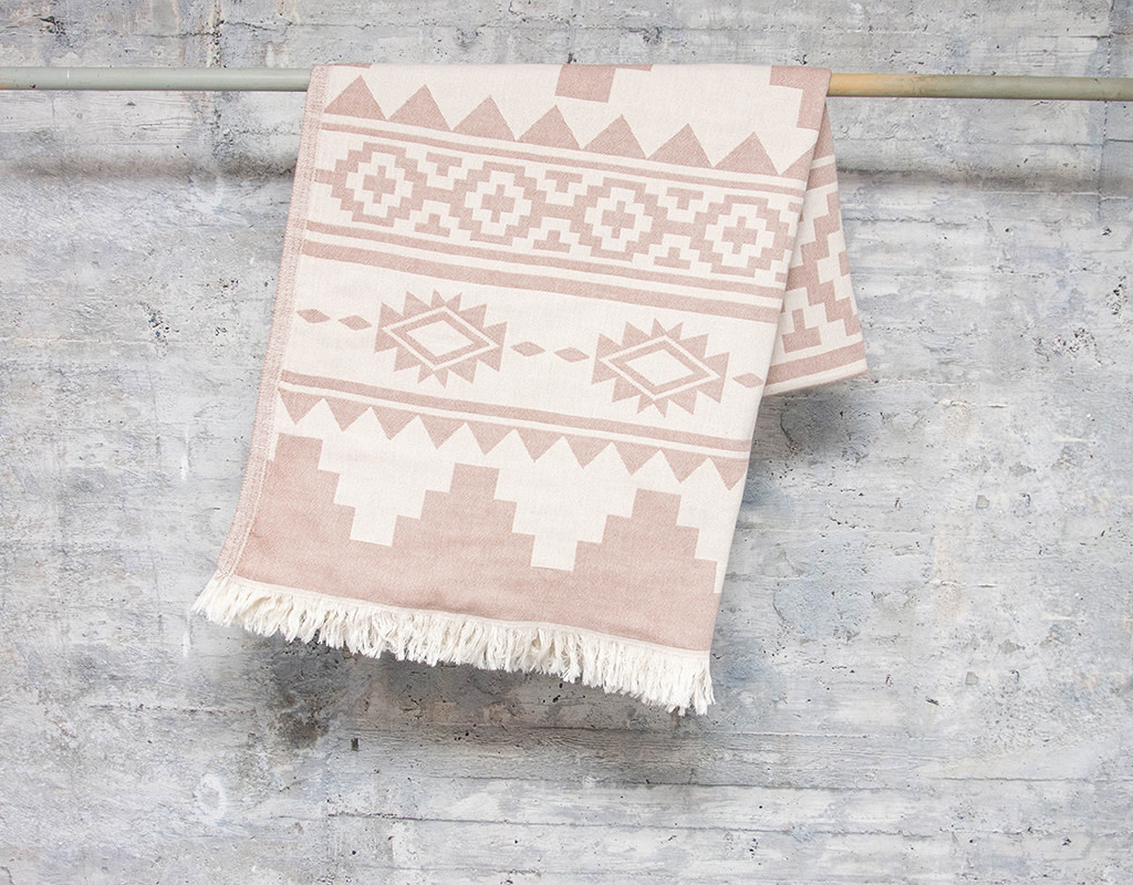 Pokoloko Turkish Towel Atzi Shell