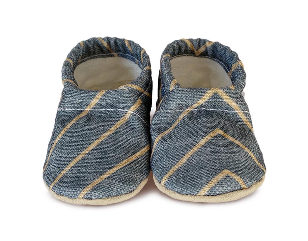 Clamfeet Baby Shoes Greyson