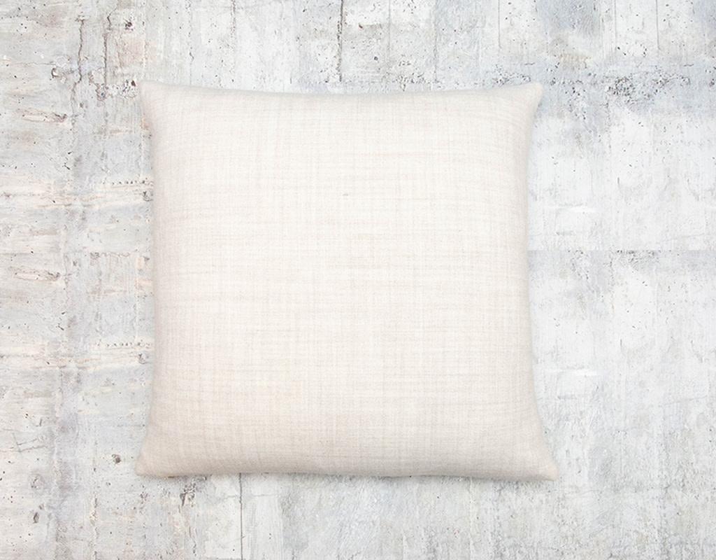 Kreatelier Ikat Pillow in Water Color 16 x 16in