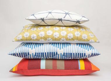 Kreatelier Pillows