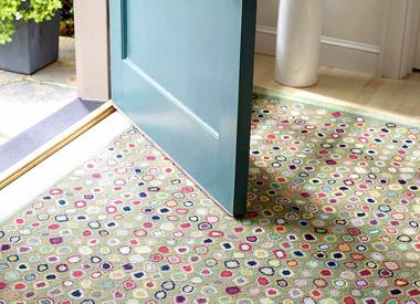 winter rugs
