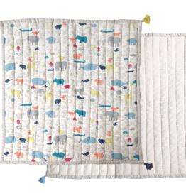 Pehr Designs Blanket Noah's Ark