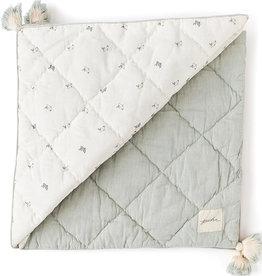 Pehr Designs Hatchling Blanket Bunny