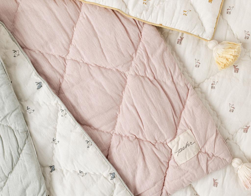 Pehr Designs Hatchling Blanket Fawn