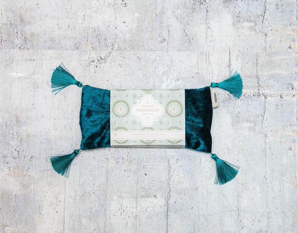 Mer-Sea & Co Eye Pillow Moroccan Mint