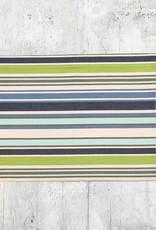 Dash & Albert Pond Stripe Napkin