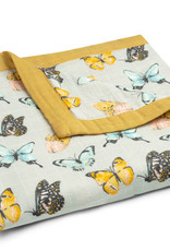 Milkbarn Bamboo Big Lovey Butterfly
