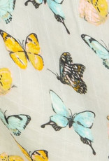Milkbarn Bamboo Bundle Burpies Butterfly