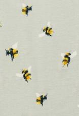 Milkbarn Bamboo One Piece Bumblebee
